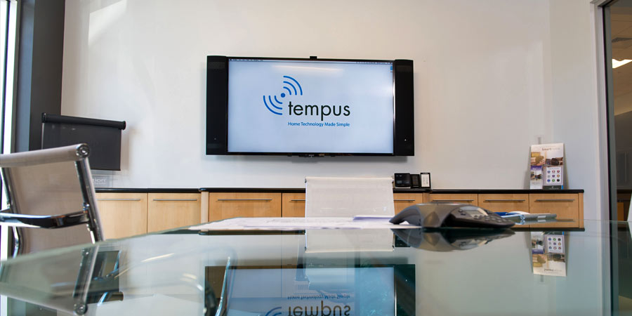Tempus Consultation Room