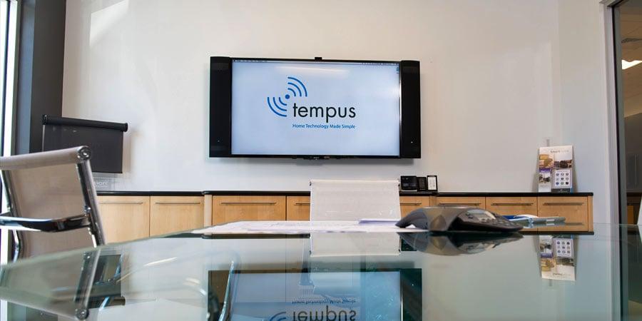 Tempus Consultation Room