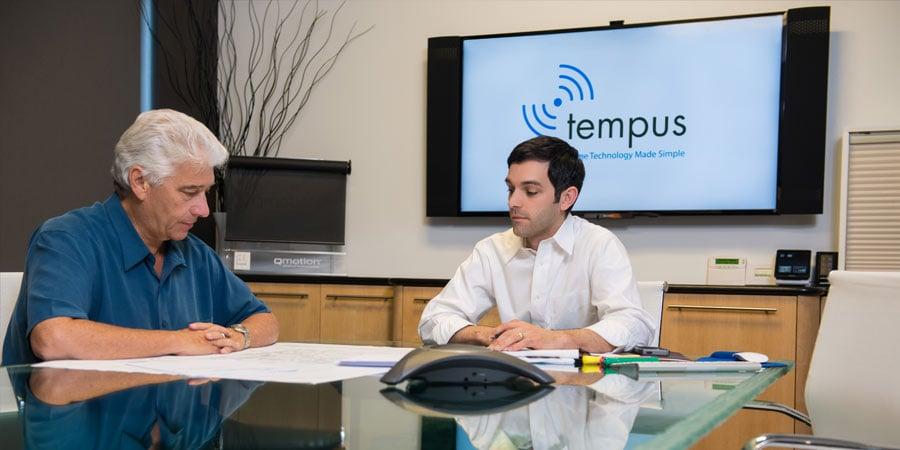 Tempus Consultation