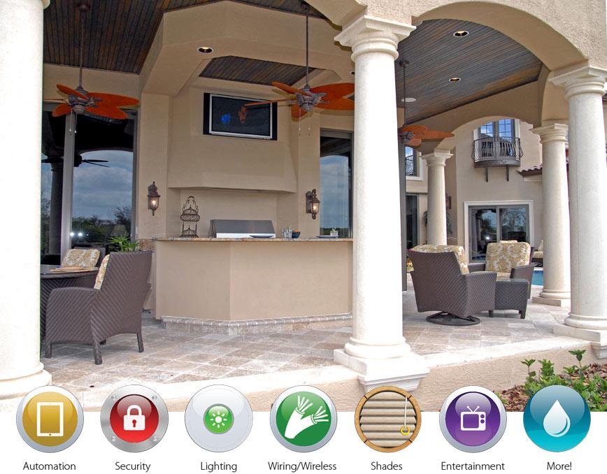 Tempus Residential Applications