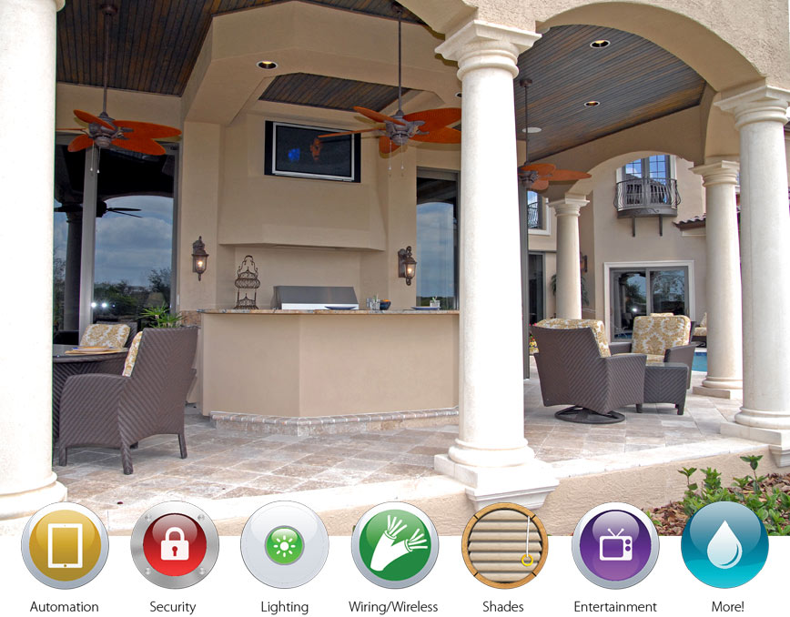 Tempus Residential Applications